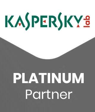 AIM7 Serviços em TI - Platinum Partner Kaspersky
