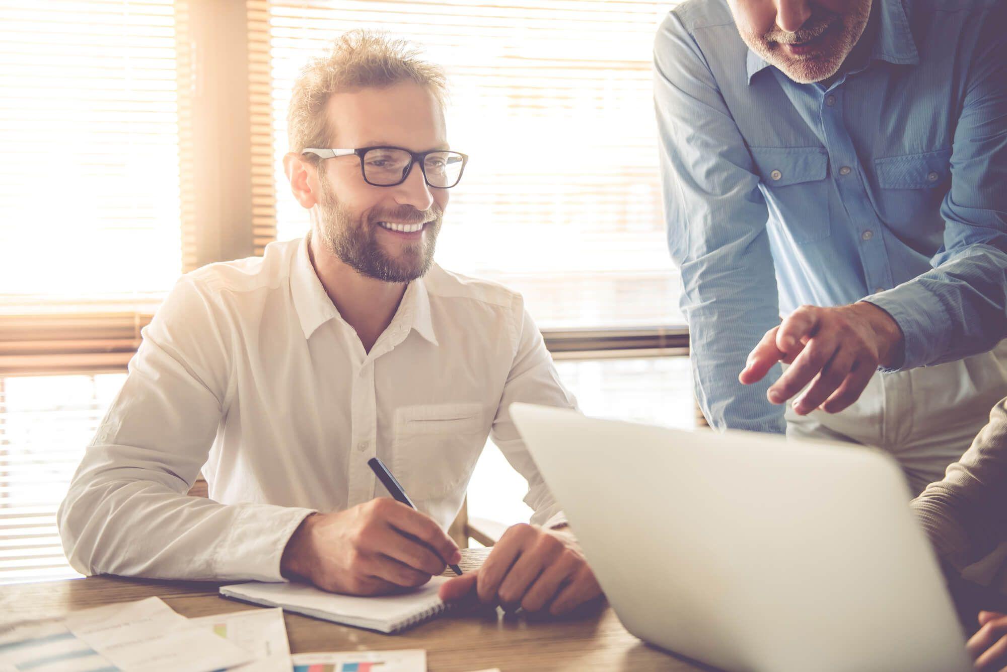 AIM7 Serviços de TI - Simplifique sua gestão de TI