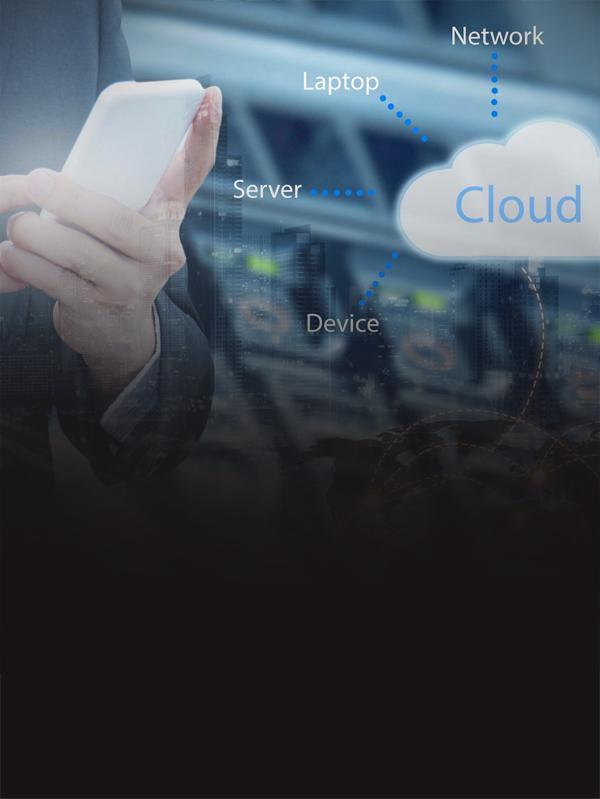 AIM 7 Soluções em TI - Cloud