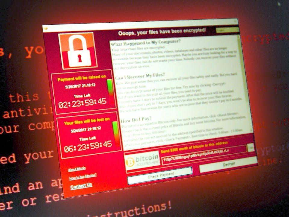 AIM7 Serviços de TI - Cuidado com o Ransomware nesse 1º de Abril Blg