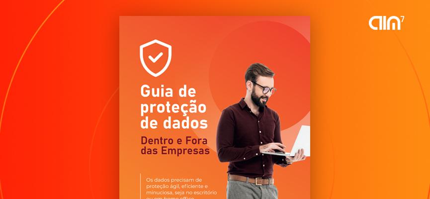 Guia de proteção de dados